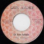 21 Gun Salute / 21 Pipe Salute - The Gamblers