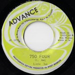 750 Four / Ver - Little Joe