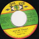 Rock Me Tonight - Husani Tor