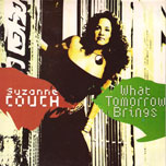 What Tomorrow Brings - Suzanne Couch
