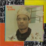A Salute To King Tubby  - Various..King Everald..Junior Demus..Johnny Osbourne..Ninja Man..Courtney Melody