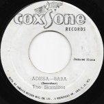 Addis Ababa / Helping Ages Past - The Skatalites / The Maytals