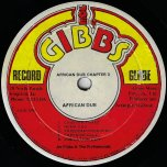 African Dub All Mighty Chapter 3 - Joe Gibbs And The Professionals