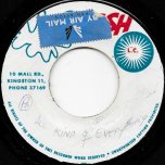 All Kinds Of Everything / Summer Place Inst - Lloyd Charmers / Lloyd Charmers All Stars