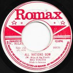All Nations Bow / Stalag 17 - Big Youth / Ansel Collins