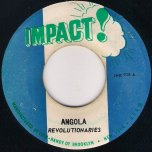 Angola / DUB - The Revolutionaries