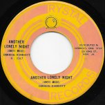 Another Lonely Night / Close To Me - Derrick Harriot
