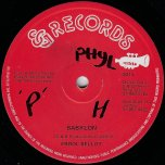 Babylon / Ver - Errol Bellot / Fingers Corner Shot Band