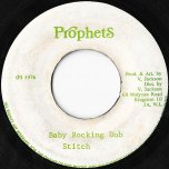 Strictly Rockers / Baby Rocking Dub - Jah Stitch / King Tubby