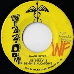Back Biter / Ver - Lee Perry And Dennis Alcapone
