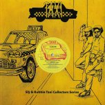 Baltimore (Extended) / Sly And Robbie In Dub / Hotter Reggae Music / Hotter Dub - The Tamlins / Sly And Robbie And The Taxi Gang