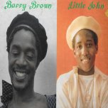 Showdown Volume 1 - Barry Brown And Little John