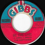 Be The One / The Road Is Rough (Dub) - The Heptones