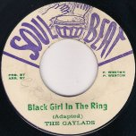 Black Girl In The Ring / Ver - The Gaylads