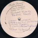 Black Roots - Sugar Minott
