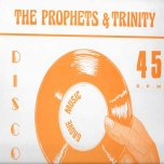 Blessed Are The Meak / Stepping High - The Prophets And Trinity / Tommy McCook