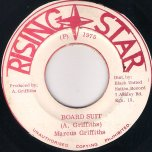 Board Suit / Board Coat (Dub) - Marcus Griffiths