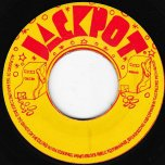 Cant Stop Me / Ver - Delroy Wilson