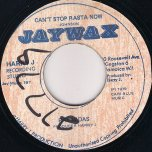 Cant Stop Rasta Now / Ver - Ras Midas