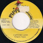 Capture Land - Gregory Isaacs