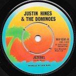 Carry Go Bring Come / Jezebel Ver - Justin Hinds