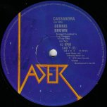 Cassandra / Should I - Dennis Brown