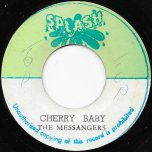 Cherry Baby / Ver - The Messengers