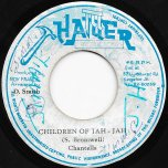 Children Of Jah / Ver - The Chantells