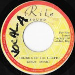 Children Of The Ghetto / Ver - Leroy Smart / King Tubby