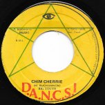 Chim Cherie / Ver - Big Youth