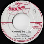 Cleaning Up Time / Ver - Lambert Douglas