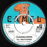 Hold On / Cleanliness - Paulette And Gee / The Maytones