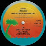 Closer Together / Dreadlocks In The Moonlight - The Upsetter Revue Feat Junior Murvin