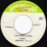Conversation / Ver - Gregory Isaacs