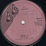 Cool It / Ver - Bill Campbell