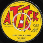 Count Your Blessings / Ver - Ken Parker