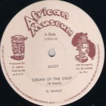 Cream Of The Crop / Ver - Gregory Isaacs