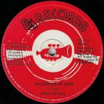 Daughter Of Zion / Zion Dub - Winston Reedy / S And G Outfit