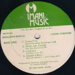 Dealers World - Loose Caboose