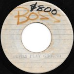 Devils Playground aka Wet Dream / Unity Is Strength - Max Romeo / Lester Sterling And Bunny Lee All Stars