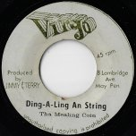 Ding A Ling An String / Ver - The Mealing Coin