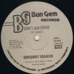 Dont Distress - Gregory Isaacs