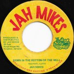 Down In The Bottom Of The Well / Ver - Jah Mikes