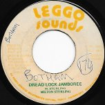 Dread Lock Jamboree / Dubwise - Milton Sterling / Roots Radics
