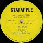Dread Reggay Hits - Inner Circle