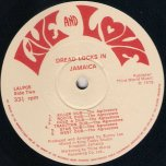 Dread Locks In Jamaica - Various..Dillinger..U Roy..Little Joe../ DUB