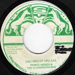 Drumbeat Special / Ver - Prince Heron and The Clarendonians