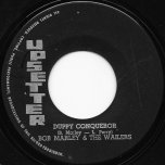 Duppy Conqueror / Zig Zag Ver - Bob Marley And The Wailers / The Upsetters
