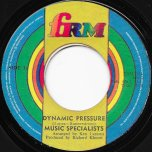 Dynamic Pressure / Flip - Music Specialists