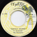 Earthly Sounds / Ver - The Crystalites